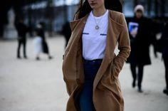 Alessandra Codinha | Paris via Le 21ème