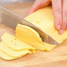 Домашний твердый сыр намного лучше магазинного! - МирТесен