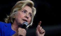 Hillary Clinton has ONE year to LIVE US Presidential candidate in shock new health claim