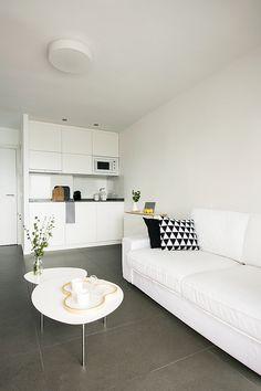 Reforma de Apartamento en Calpe (Alicante) | V+M Arquitectos Valencia