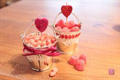 Aprenda a fazer esse lindo item para decorar o chá de panela.  #diy #casamento #love #casar #casarpontocom