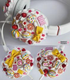 Custom Headphones, €79.00