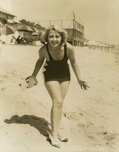 Joan Blondell 1930s