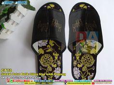 79008d804 Sandal Hotel Batik Oiling Slop Lebih Panjang