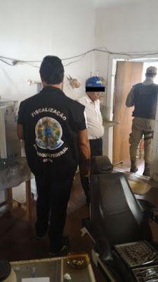NONATO NOTÍCIAS: Homem é preso em flagrante no município de Vitória...