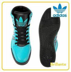 【新作!】adidas(アディダス)HIスニーカー