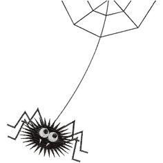 Halloween (A24) Spider 5x7