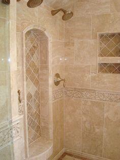 Bathroom Tiles Travertine