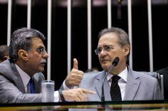 RS Notícias: Janot pede prisão de Renan, Sarney, Cunha e Jucá p...