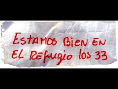 Los 33 Mineros Atrapados en Chile: Documentales Completos En  Español.