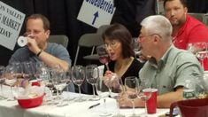 This weekend is the Hudson Valley Wine & Spirits Competition at If you are at the festival around stop in at Building D and watch the final awards being handed out. Wine Education, Wine And Spirits, Hudson Valley, Wine Tasting, Competition, Awards, Watch, Building, Clock