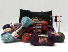 For Yarn Lovers Only: Win a Lion Brand Prize Package