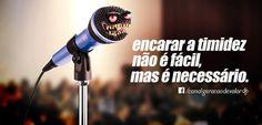 Falar em público é uma das maiores dificuldades do ser humano.  No entanto, somente o comunicador eficaz consegue se destacar em sua atividade.  www.tendenciasdigitais.net