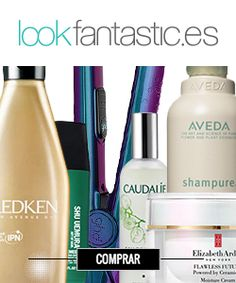 Lookfantastic Defining Gel, First Aid Beauty, Ghd, Aveda, Professional Makeup, Loreal, Personal Care, Bottle, Pretty Face