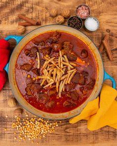 Iran Food, Iranian Cuisine, Homemade Fries, Lamb Stew, Tasty, Yummy Food, Food Design, Love Food, Food Photography