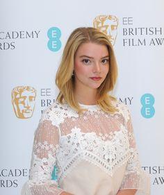 Anya Taylor-Joy In Talks To Join Kristin Scott Thomas' Directorial Debut 'The Sea Change' — Berlin