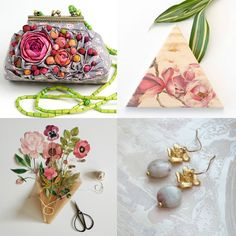 inspiratie florala de primavara