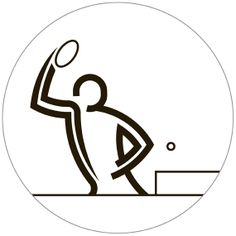 Creative Review - Glasgow 2014 pictograms