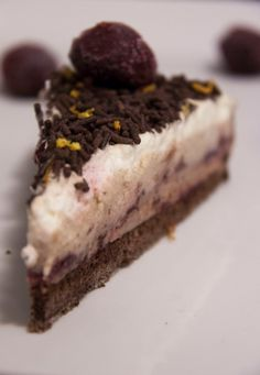 IR barát, gesztenyés gluténmentes torta recept