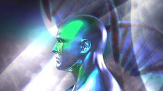 "Luis Gonzalez - ""Cabeza Clarigrip"" created with LightWave 3D software - www.lightwave3d.com"