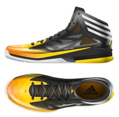 Adidas Crazy Fast by D. Cin