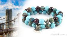 A mának élek ásvány karkötő #bracelets #jewelry #ásványkarkötő #karkötő #ékszer #ásványékszer #nőikarkötő #nőiékszer Paros, Turquoise Bracelet, Beaded Bracelets, Jewelry, Jewlery, Jewerly, Pearl Bracelets, Schmuck, Jewels