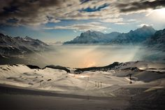 Earth Pics   Grindelwald, Switzerland Photo by Mark Howells-Mead