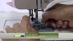 Mulher.com 16/03/2015 - Aplicação em Fronha - Cissa Mesquita
