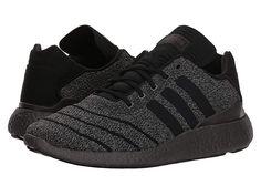 2e337681b adidas Skateboarding Busenitz Pure Boost PK Men s Skate Shoes Charcoal  Solid Grey Core Black