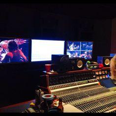 @tri_studios control room (sweet!)