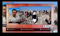 Saudi Genocide Campaign