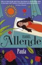 Paula - Isabel Allende Kari Risvik Kjell Risvik