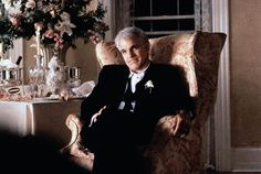 Father of the Bride (1991) - Steve Martin #stevemartin #90smovies #fatherofthebride