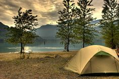 What to Consider When Choosing a Campground Are you interested in taking a camping trip? Whether you are interested in going camping alone, with your family, with your romantic partner, or with a group of your friends, you will need to find a campground to camp at. While many individuals just choose to go camping …