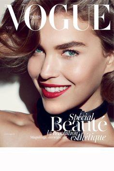 Vogue - novembre 2011