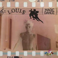 Loui$ - Magic Dance