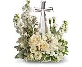 A beautiful bouquet in honor of my Aunt Wilma