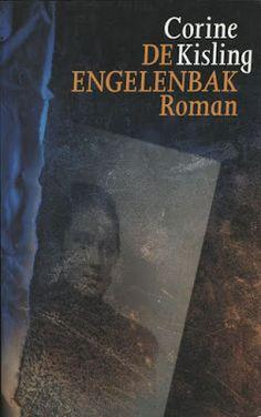 39/52 MIJN BOEKENKAST: Corine Kisling - De Engelenbak Hendrik Groen, maar dan anders. Zie: https://mijnboekenkast.blogspot.nl/2017/11/corine-kisling-de-engelenbak.html