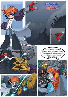 Manga: PPGD ~ Capitulo 5 ~ BuenaIsla no Fansub - Buenaisla