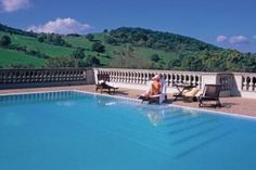 Il Parco Termale Delle Hotel Parco Roma