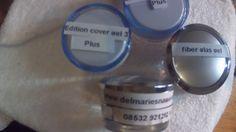 3 Plus cover gel 15 ml 12.50 Euro
