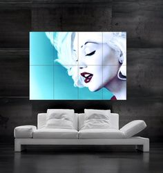 20 Best Marilyn Monroe Wall Art Images Actresses Funny Phrases