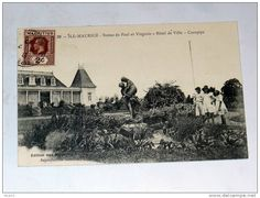 photo ancienne île de la Réunion - Recherche Google