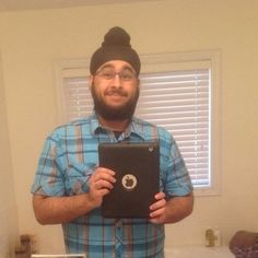 Gamergate Supporters Are Responsible for the Terrorist Photoshopping of Journalist Veerender Jubbal
