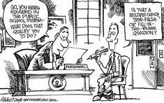 Education Cartoons Teaching Humor Funny Teacher Cartoons
