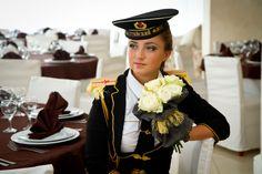 Московский, Осенний Парад невест # XVI.Официальный ведущий Валерий Чигинцев.http://youtu.be/__3CF0VRpNE