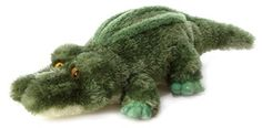 Gotcha the Crocodile (Mini Flopsie) at theBIGzoo.com, an animal-themed superstore.