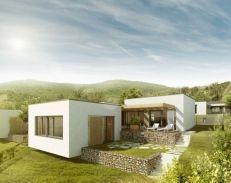 J&T Real Estate začala s predajom rodinných domov v Devíne