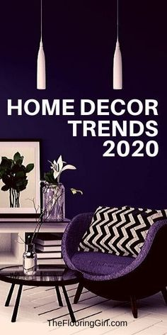2020 Interior decorating styles - 20 stylish and growing trends for your home. Practical home decor advice that will last for years to come. Diy Organizer, Interior Decorating Styles, Home Interior Design, Interior Logo, Top Interior Designers, Classic Interior, Luxury Interior, Interior Architecture, Home Decor Trends
