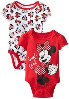 Disney Baby Baby-Girls Newborn Disney's Minnie Mouse 2 Pack Bodysuit, http://www.amazon.com/dp/B00KCX3JL2/ref=cm_sw_r_pi_awdm_PRNzub1DBAJFN
